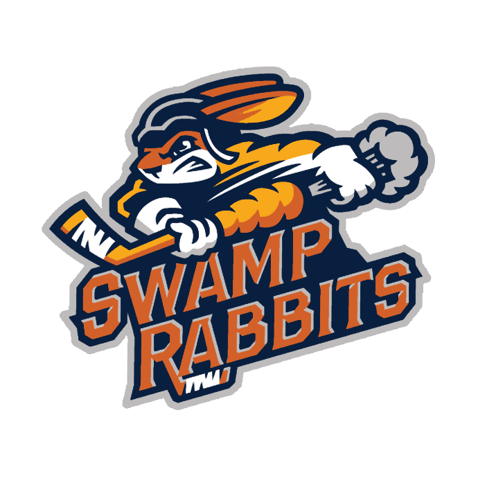 Greenville Swamp Rabbits​