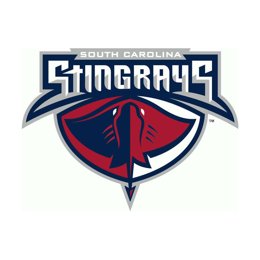 South Carolina Stingrays​